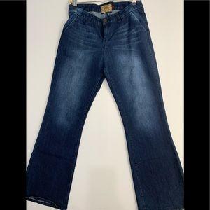 Dear John 32 flare jeans